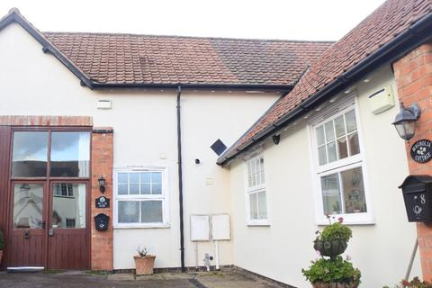 3 bedroom cottage for sale - Sysonby Lodge Mews, , Melton Mowbray, LE13 0NU