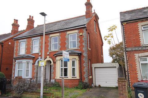 4 bedroom semi-detached house for sale - Westwood Road, Tilehurst