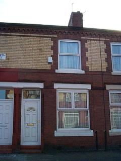 2 bedroom terraced house to rent - Chilworth Street  Manchester