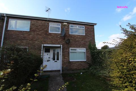 3 bedroom terraced house to rent - Guisborough Drive, New York, North Shields.