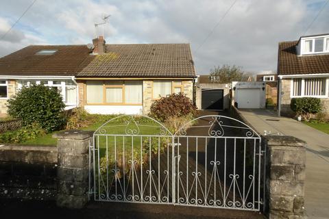 2 bedroom semi-detached bungalow for sale - Llwyn Bedw, Pencoed, Bridgend, CF35 6TH
