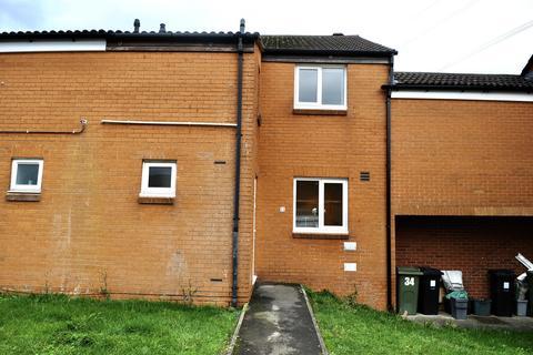 3 bedroom terraced house for sale - Caldicot Close , Willsbridge