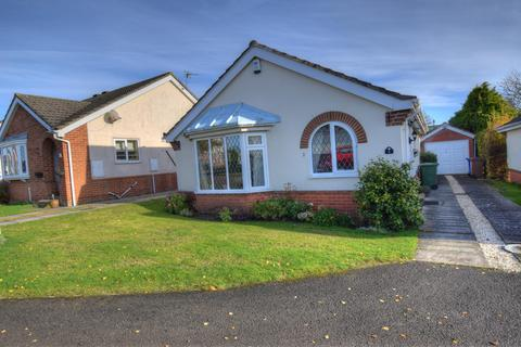 2 bedroom detached bungalow for sale - Thoresby Mews, Bridlington, YO16 7GZ