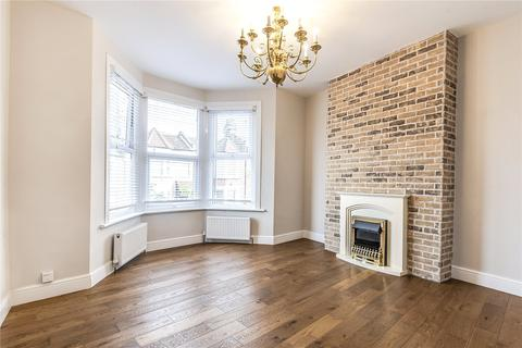 2 bedroom flat for sale - Wightman Road, London, N8