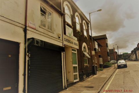 Studio to rent - Cardigan Street, Town Centre