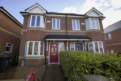 3 bedroom semi-detached house to rent - Orchard Mews, Ensbury Park