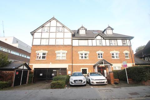 2 bedroom apartment to rent - Keys Court, Beech House Road, Croydon, Surrey, CR0