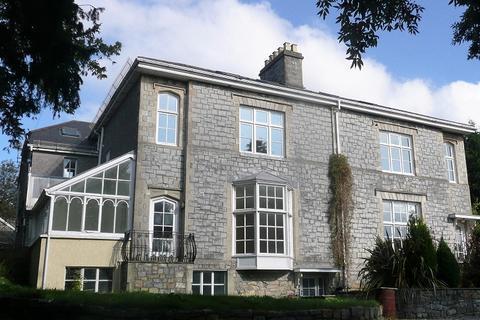 1 bedroom ground floor flat for sale - Park Street, Bridgend. CF31 4AZ