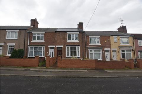 2 bedroom terraced house to rent - North Coronation Street, Murton, Seaham, Durham, SR7