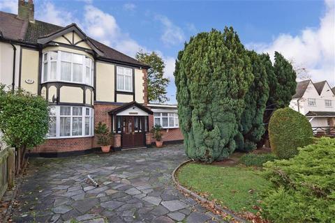 3 bedroom semi-detached house for sale - Pettits Lane, Romford, Essex