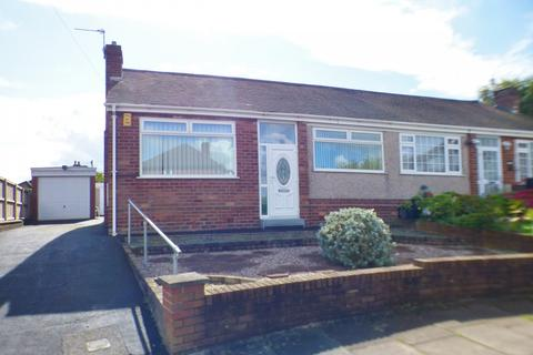 2 bedroom bungalow for sale - Riley Drive, Runcorn