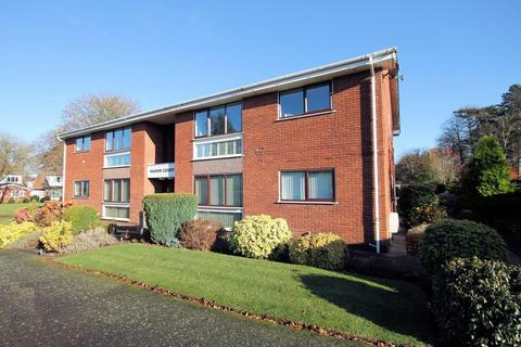 3 bedroom apartment for sale - Manor Court, Manor Park South, Knutsford