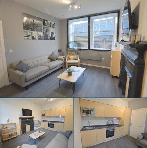 2 bedroom apartment to rent - Maranar House, Mosley Street, City Centre, Newcastle upon Tyne NE1