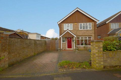 3 bedroom detached house to rent - Havelock Rd
