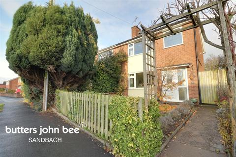 3 bedroom semi-detached house for sale - Oldfield Road