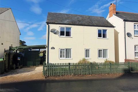 3 bedroom detached house for sale - Bicester Road, Twyford