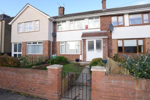3 bedroom terraced house for sale - Grange Avenue, Hanham, Bristol, BS15 3PE
