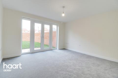 2 bedroom end of terrace house for sale - Tarragon Close, Mickleover, Derby