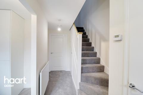 3 bedroom terraced house for sale - Tarragon Close, Derby