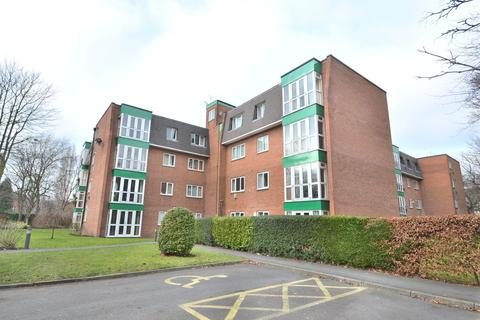 2 bedroom apartment to rent - Flat 12 Ashburne House, Manchester, M14