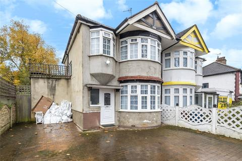 3 bedroom semi-detached house for sale - Somervell Road, Harrow, Middlesex, HA2