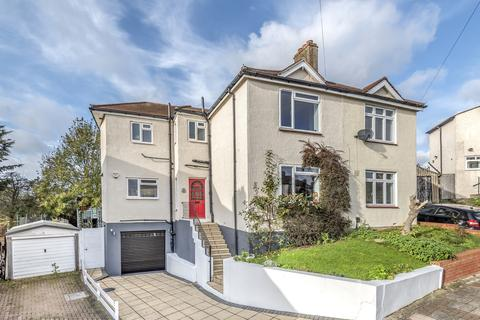 4 bedroom semi-detached house for sale - Kynaston Road Bromley BR1