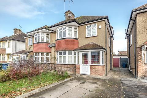 3 bedroom semi-detached house for sale - Oakington Avenue, Harrow, Middlesex, HA2