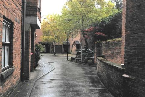 4 bedroom mews to rent - Forge Mews, Wilmslow Road Withington