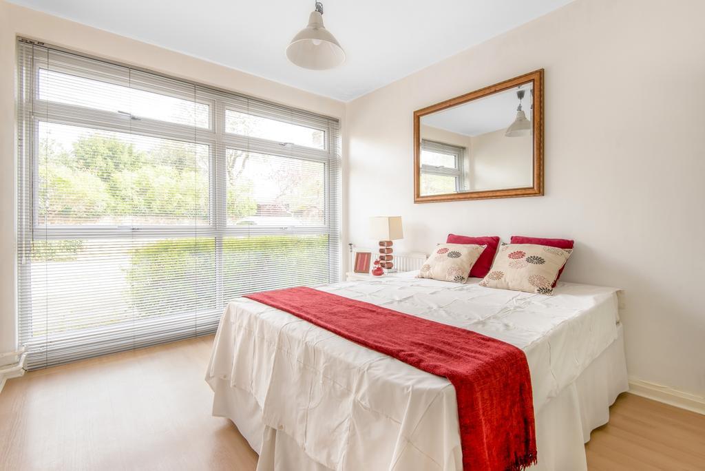 Bedroom 3 shot 2