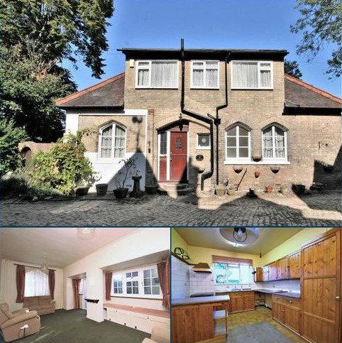 3 bedroom detached house for sale - Kelsey Lane, Beckenham