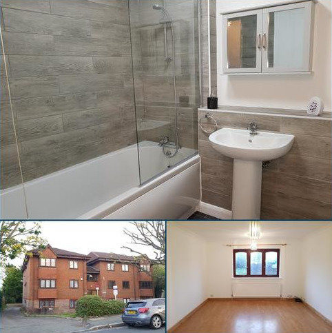 1 bedroom ground floor flat for sale - Little Oaks Court