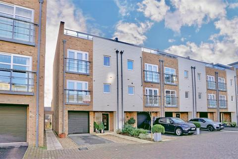 5 bedroom end of terrace house for sale - Little Paxton, St Neots, Cambridgeshire