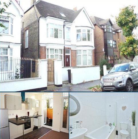 1 bedroom ground floor flat for sale - Norbury Avenue, Croydon, Surrey, CR7