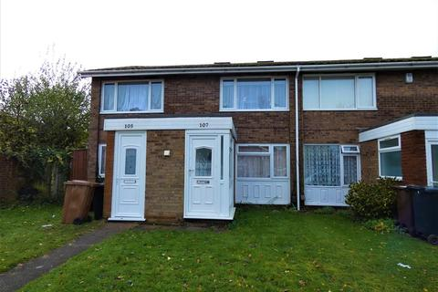 2 bedroom maisonette for sale - Walsgrave Drive, Solihull, Solihull
