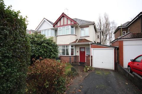 3 bedroom semi-detached house to rent - Quinton Road, Harborne, B17