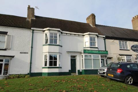 3 bedroom terraced house for sale - Church View, Sedgefield