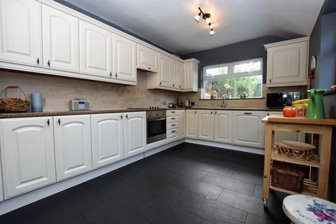 4 bedroom semi-detached house for sale - Mount Road, Hinckley