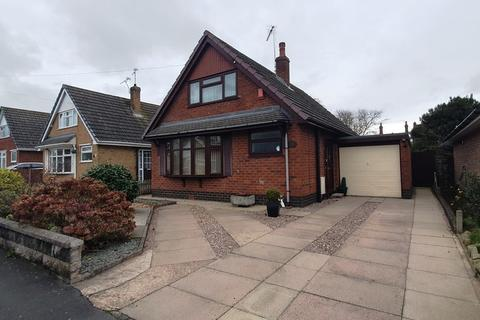 2 bedroom detached house for sale - Godwin Crescent, Shavington, Crewe