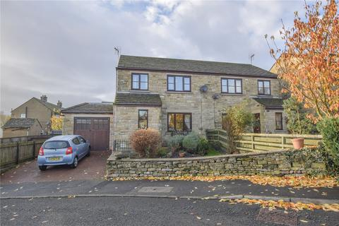 3 bedroom semi-detached house to rent - Meadow Close, Middleton-in-Teesdale, Barnard Castle, Durham, DL12