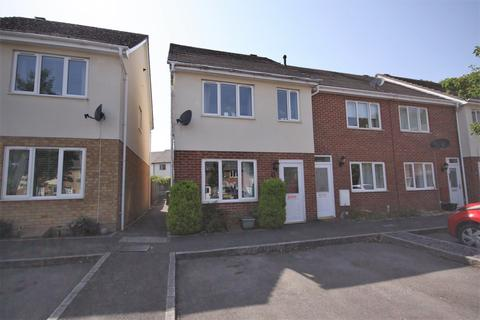 3 bedroom end of terrace house to rent - Acanthus Court, Whiteley
