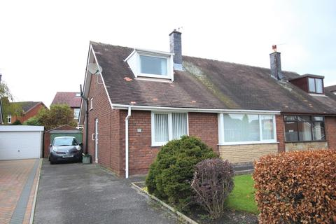 3 bedroom semi-detached bungalow for sale - Whitefield Road , Penwortham