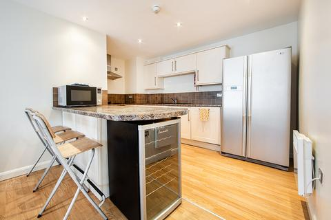 5 bedroom apartment to rent - Dulcie House, Stepney Lane, Newcastle Upon Tyne
