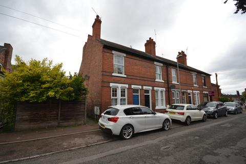 2 bedroom end of terrace house to rent - Exchange Road, West Bridgford