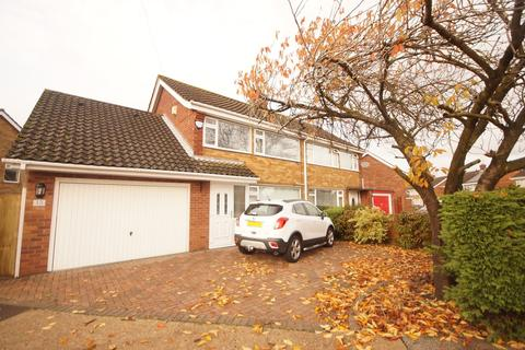 4 bedroom semi-detached house to rent - St. Margarets Close, Lincoln
