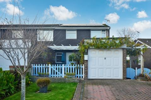 3 bedroom end of terrace house for sale - Chelston, Torquay