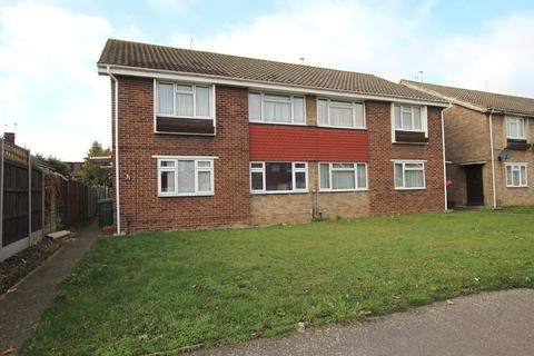 2 bedroom maisonette to rent - Glebelands, Crayford