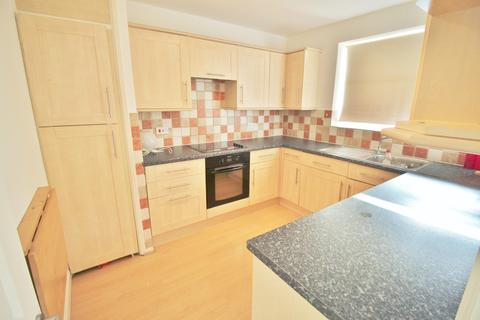 4 bedroom townhouse to rent - Tomswood Hill, Barkingside