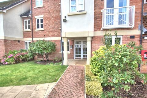 1 bedroom apartment for sale - Burlington Court, Bridlington