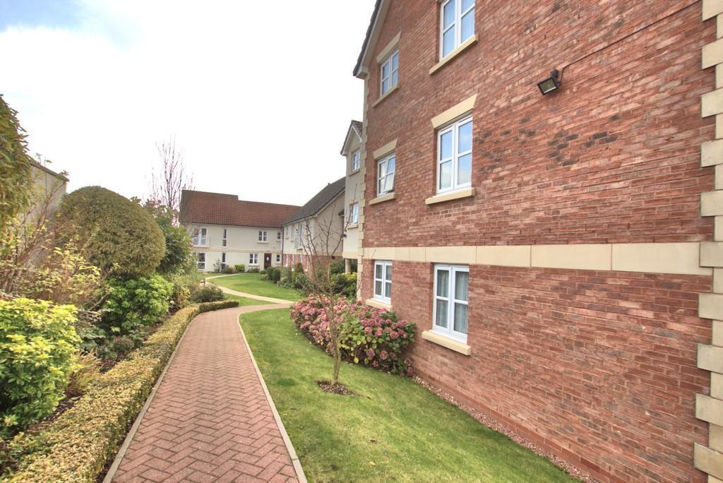 Burlington Court, Bridlington 1 bed apartment for sale - £ ...