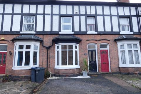 2 bedroom terraced house for sale - Holland Road, Sutton Coldfield
